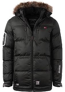 Anapurna Herren Winterjacke Jacke Outdoor Warm Gefüttert Biwa Gr. S ... fa3d7d5406