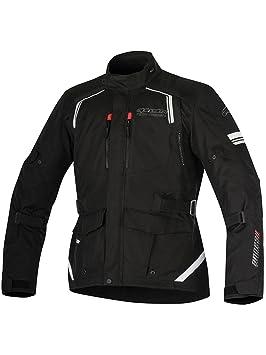 Alpinestars - Chaqueta de moto Ande V2 Drystar Negro - color negro, 6XL: Amazon.es: Coche y moto