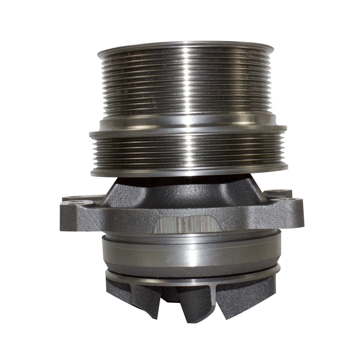 GMB 196-2230 OE Replacement Water Pump with O-Ring