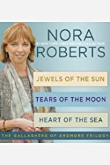 Nora Roberts's The Gallaghers of Ardmore Trilogy Kindle Edition