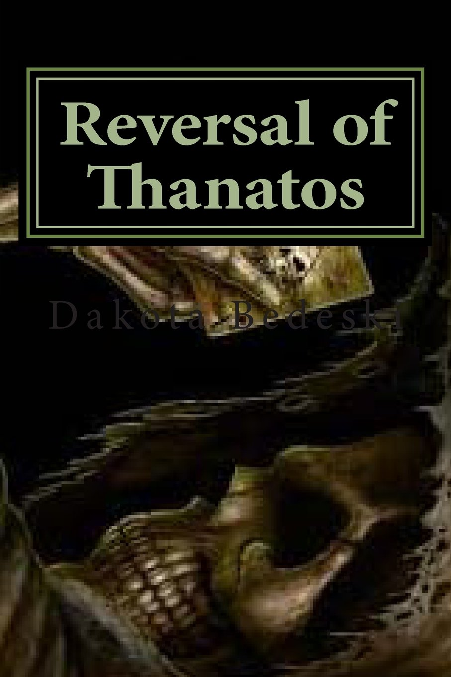 Amazon   Reversal of Thanatos: You just can't keep a good hero ...