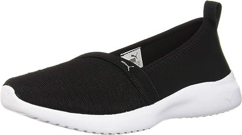 zapatillas puma cuña mujer