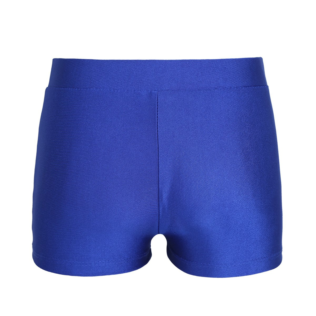 iEFiEL Kids Girls Ballet Dance Booty Shorts Sports Gym Workout Yoga Cycling Running Activewear Shorts