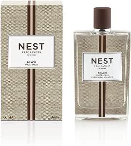 Amazon.com: NEST Fragrances Room Spray, Beach, 100 ml ...