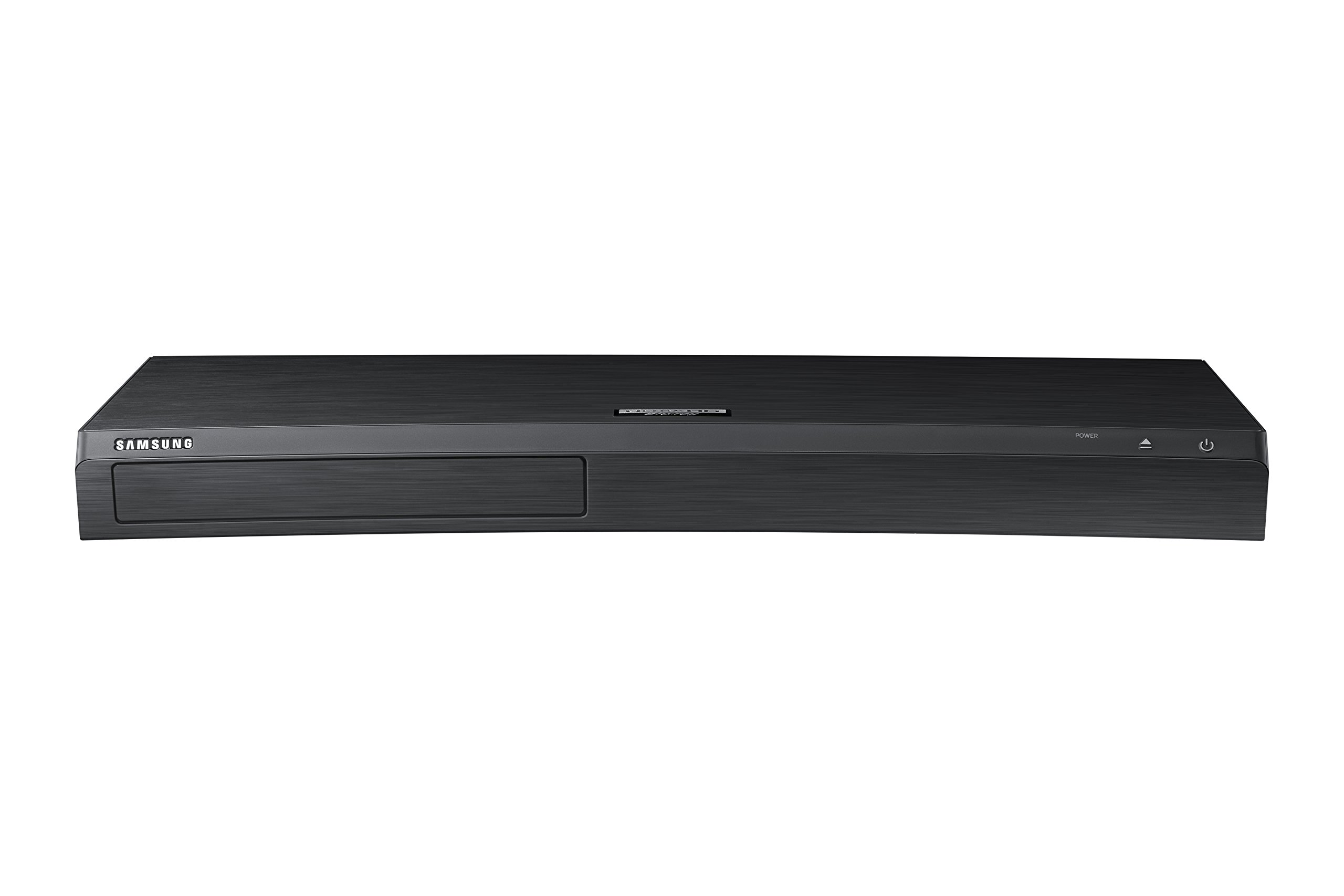 Samsung Electronics UBD-M9500/ZA Curved Blu-Ray Player, Black titanium (2017) by Samsung