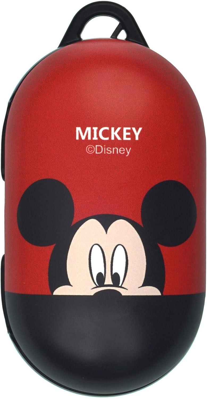 Mickey Mouse y Minnie Amo Personaje de Disney Funda dura se ajusta