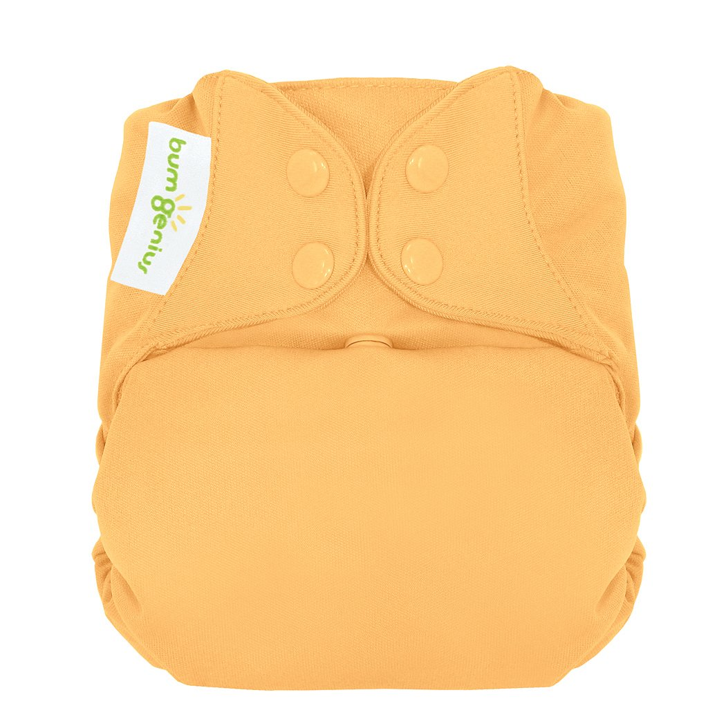 Top 7 Best Cheap AIO Cloth Diapers For Your Baby (2020) 2