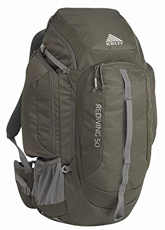 Kelty Redwing Backpack - 50 L, Forest: Amazon.