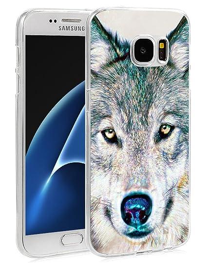 samsung galaxy s6 cases wolf