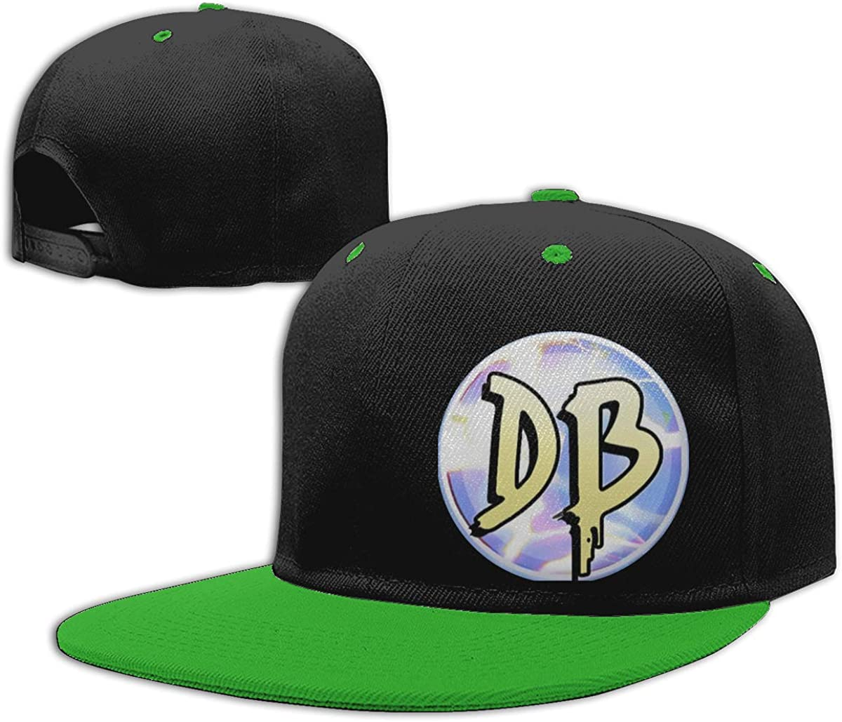 Boy Girl Dangie Bros Fashion Wild Hip Hop Baseball Cap