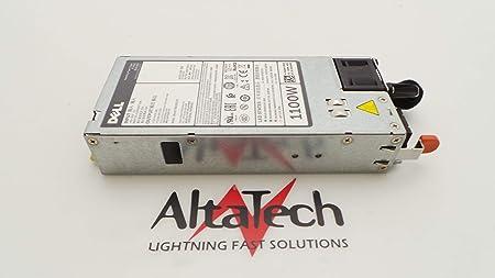 Dell PowerEdge R520 R620 R720 R820 R920 Power Supply 1100W GYH9V C7JTF W12Y2