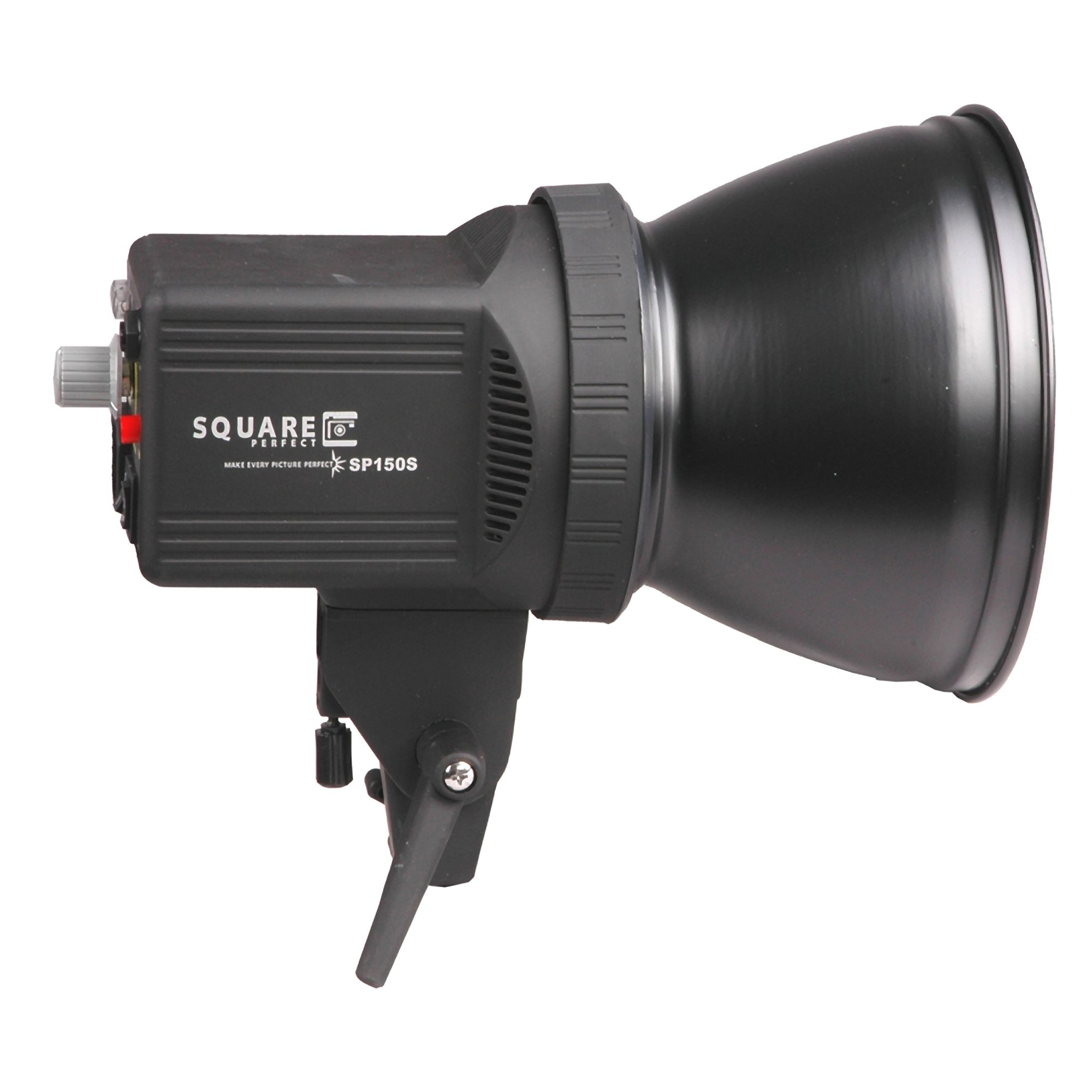9120 Square Perfect 150W/S SP150 Strobe / Flash Head Photography Studio Lighting by SQUARE PERFECT