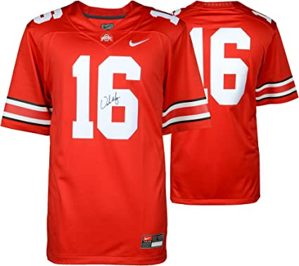ohio state nike limited jersey