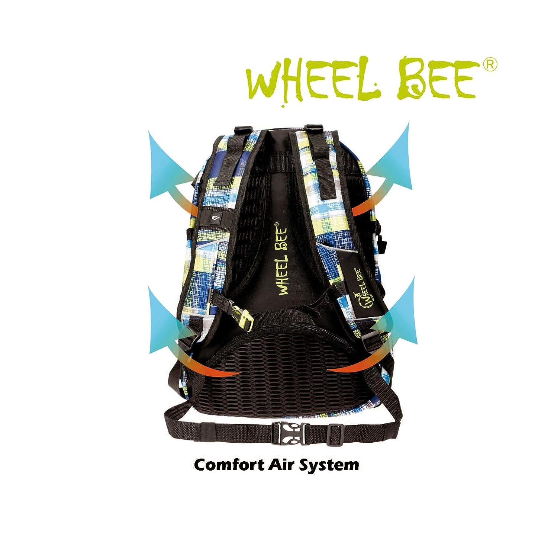 Wheel-Bee Federm/äppchen Generation Z Schlamperm/äppchen passend zum Wheel-Bee Generation Z Schulrucksack verschiedene Farben w/ählbar Pencil Case