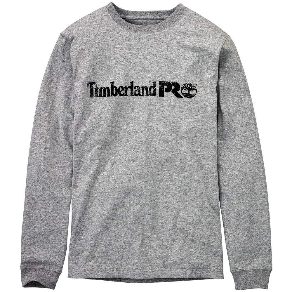 Amazon.com: Timberland PRO - Camiseta de manga larga para ...