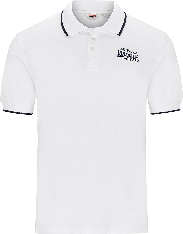 white shirt under polo