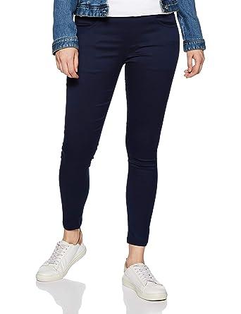 b0ed042c5c LUX LYRA Women's Jeggings Cotton Pants