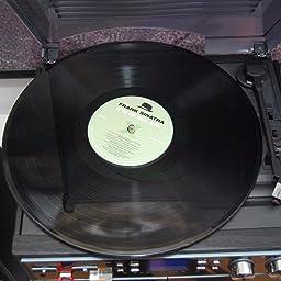 AUNA RTT 1922 Cadena estéreo Retro con Tocadiscos ...