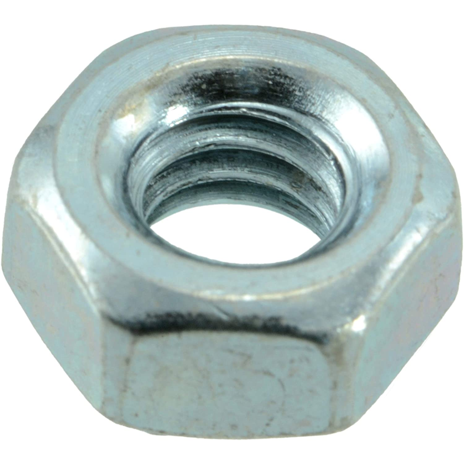 1//4-20 Hard-to-Find Fastener 014973241681 Coarse Finished Hex Nuts Piece-3625