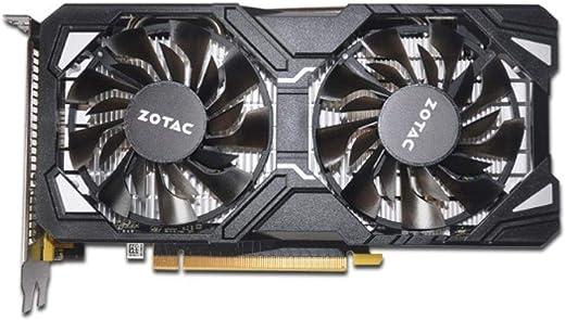 NIUPAN GTX1060 5G DDR5 أكل الدجاج منتصبة لعبة كمبيوتر مكتبي العالمي.