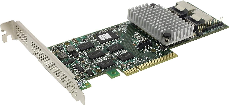 Cisco 9261-8i-Cisco LSI 9261-8i SAS 6Gb//s Megaraid Raid Controller
