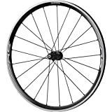 Shimano WH-RS330-CL Clincher Road Bicycle Wheel - Rear