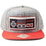 Nintendo - Controller Flat Bill Cap [import allemand]