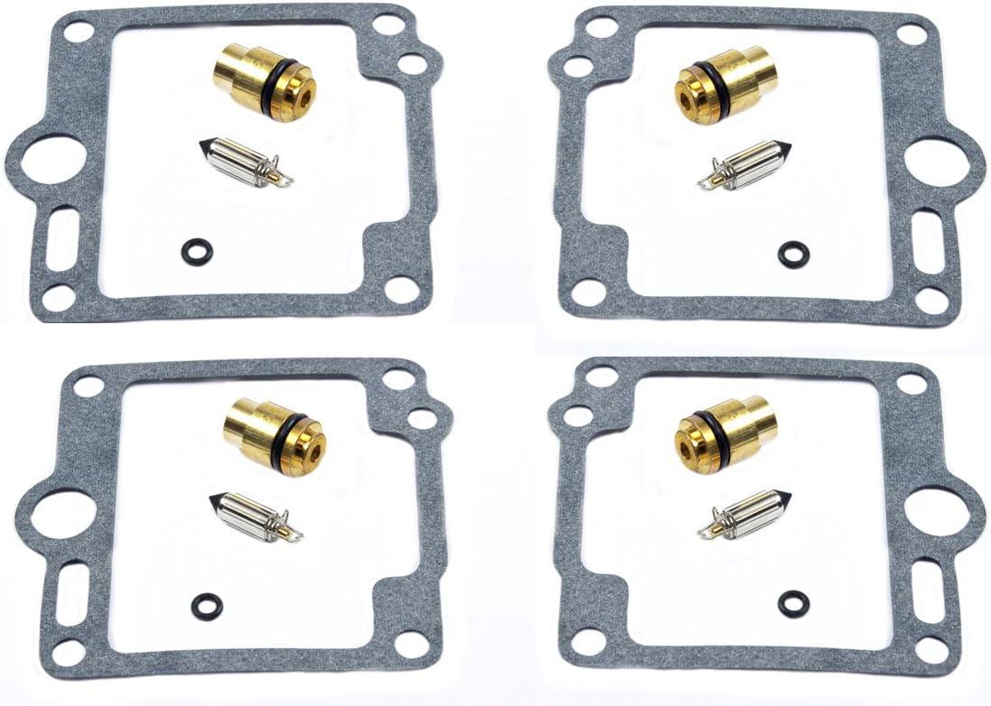 Vergaser Reparatur Satz CAB-Y51 f/ür Yamaha