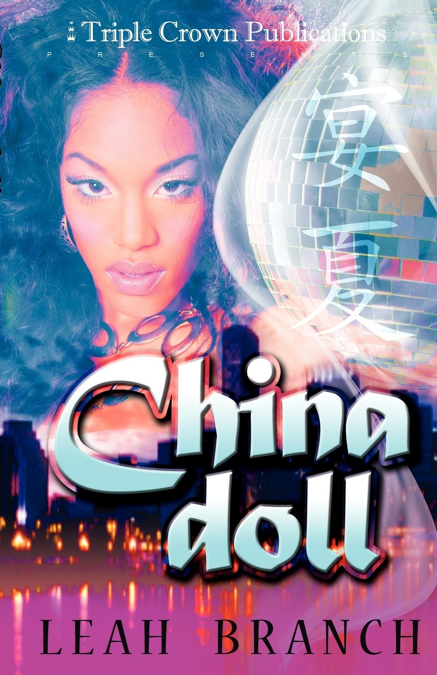 Read Online China Doll: (Triple Crown Publications Presents) ebook