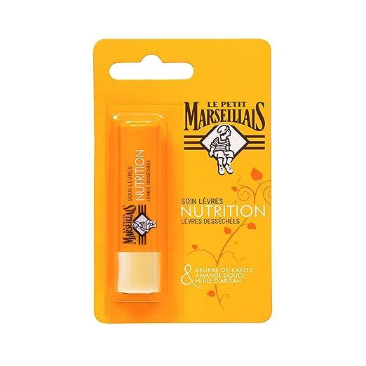 2 opinioni per Le Petit Marseillais- Lip Care Stick- Labbra Nutriente asciugata Lips /- Set di