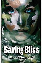 Saving Bliss Paperback