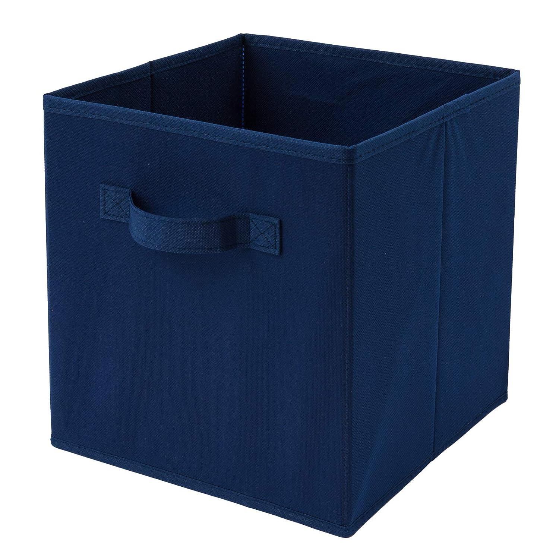 Haustier Schlafzimmer Spielzeug Homelife 6 St/ück Faltbare Aufbewahrungsbox Organizer Cube Korb Box f/ür Kinder W/äsche Kinderzimmer Regal