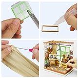 CHRISTMAS SALE | Miniature Dollhouse DIY Kit with