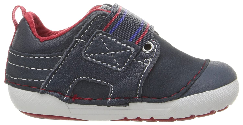K Stride Rite Soft Motion Cameron Sneaker SM Cameron Toddler//Little Kid