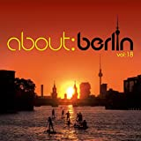 About:Berlin Vol:18 [Import allemand]