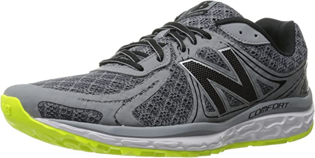 New Balance 720, Zapatillas de Running para Hombre, Multicolor ...