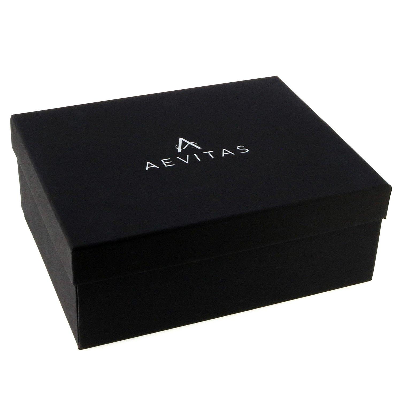 Kohlenstoff-Faser-Uhr-Collectors Box fÜr 8 Armbanduhren von Aevitas