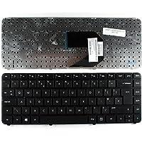 Keyboards4Laptops Reino Unido Negro Windows 8 Teclado de Repuesto para Ordenador portátil Compatible con HP Pavilion G4-2063LA