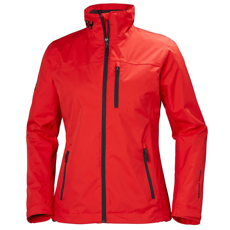 Helly Hansen Damen Damen Damen Jacke W Crew Midlayer Jacket B07F2QJXVY Jacken Sehr gute Farbe b8339a