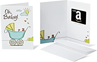 Gift Card in a Greeting Card
