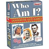 Smart  Who am I