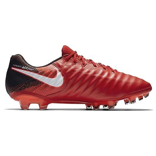 sale retailer 1c702 02fd8 Nike Tiempo Legend VII FG, Chaussures de Football Homme ...