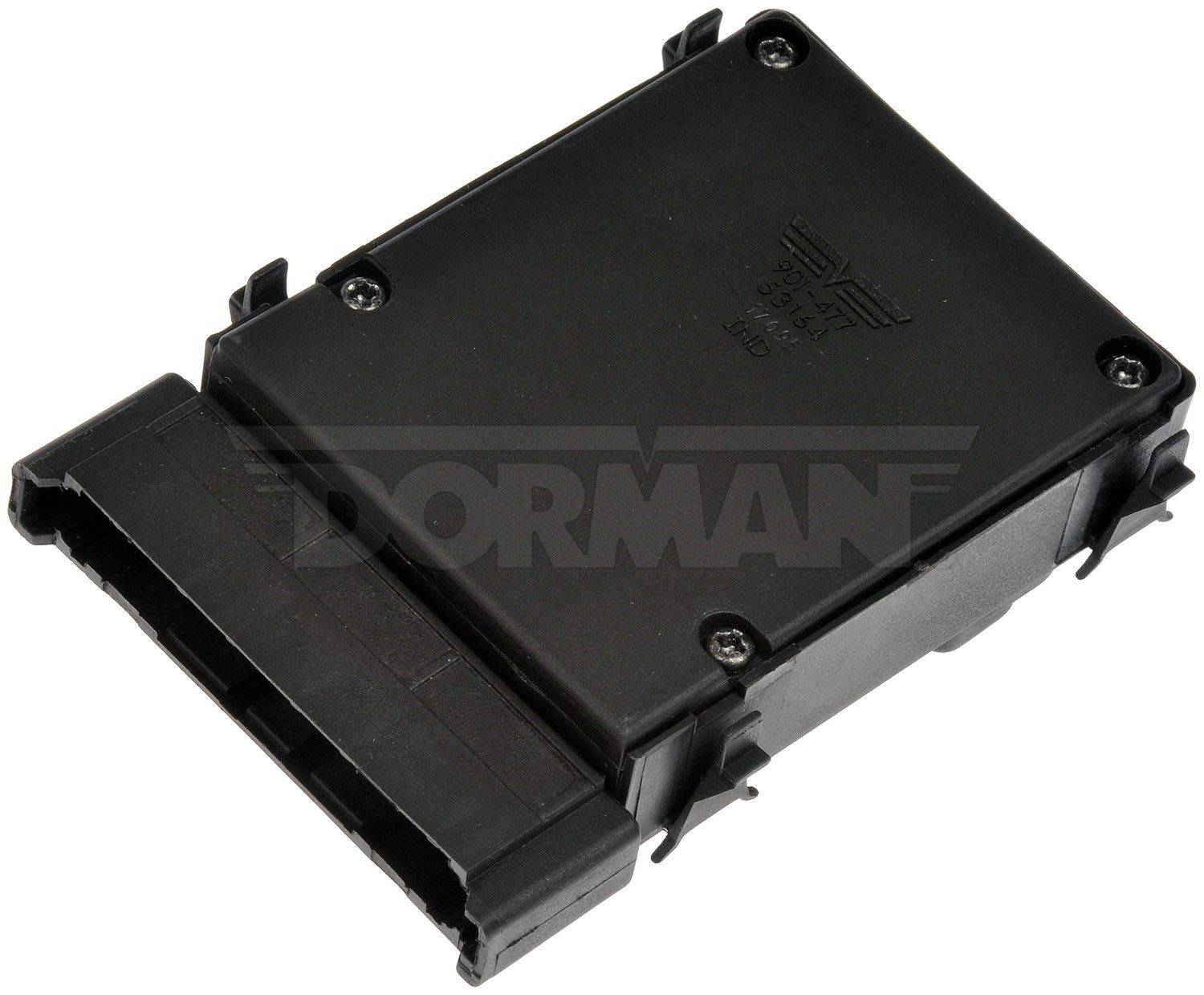 Front Left DORMAN 901477 Power Seat Switch