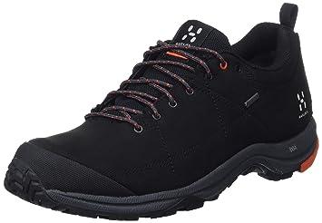 Haglöfs 491690 Calzado Trekking Y Senderismo, Mujer: Amazon.es: Zapatos y complementos