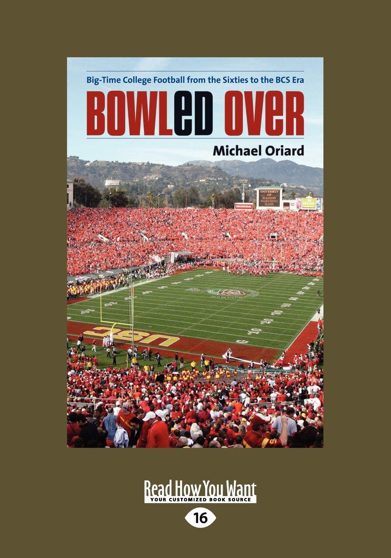 Bowled Over (Large Print 16pt) pdf