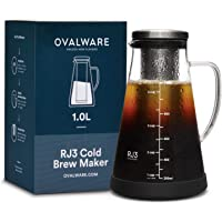 Amazon Best Sellers: Best Cold Brew Coffee Makers
