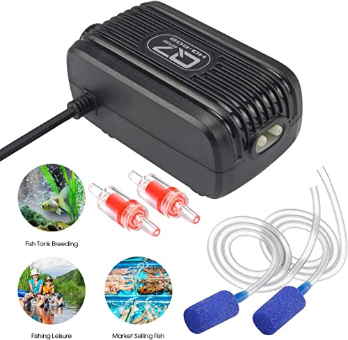 Rifny Aquarium Air Pump