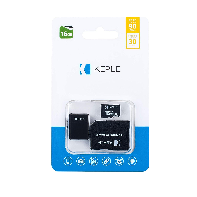 POLSP01B Tarjeta de Memoria Micro SD da 32GB MicroSD Class 10 Compatible con Polaroid Snap//Touch POLSP01W POLSP01PR POLSP01R POLSP01BL 32 GB POLSTW Pol-STW//Camera Fotocamera POLSP01BP