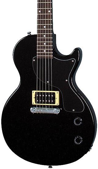 Epiphone Les Paul Junior especial guitarra eléctrica Negro
