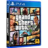 GTA V - PS4 - Catalogo - PlayStation 4